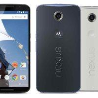 Motorola Nexus 6 XT1100 / XT1103