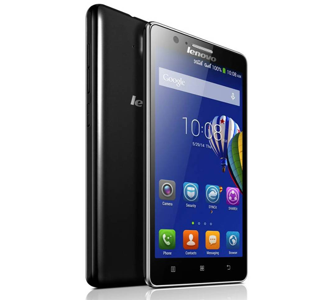Phone Lenovo A536: reviews, specifications 64