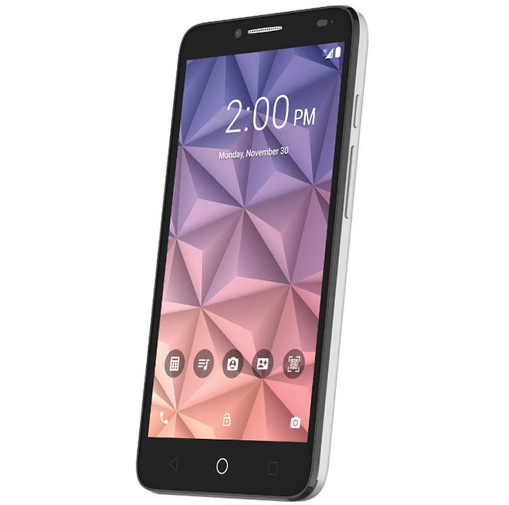 Alcatel Fierce XL ONETOUCH