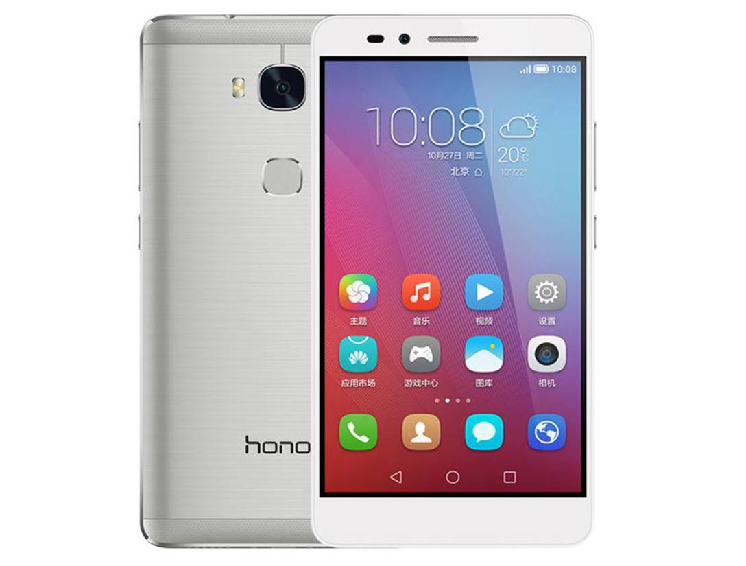 Huawei Honor Play 5X