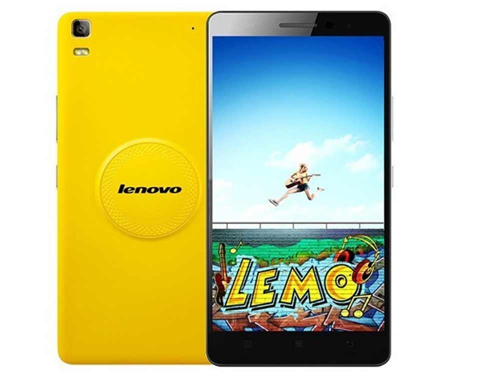 Lenovo K3 Note Music K50a40