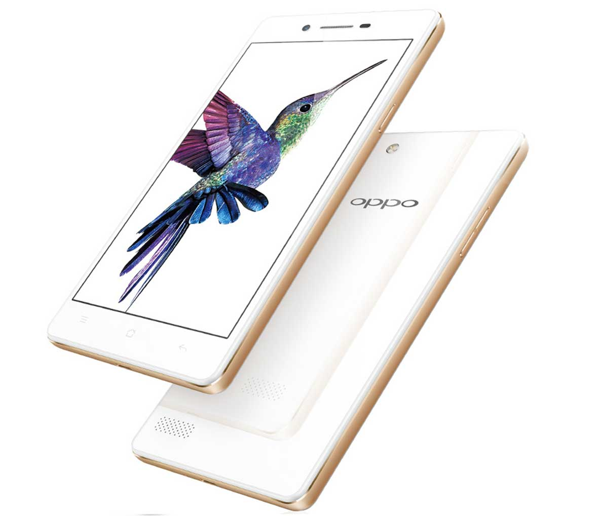Oppo A33F
