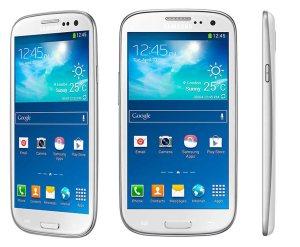 Samsung GT-I9300I Galaxy S3 Neo