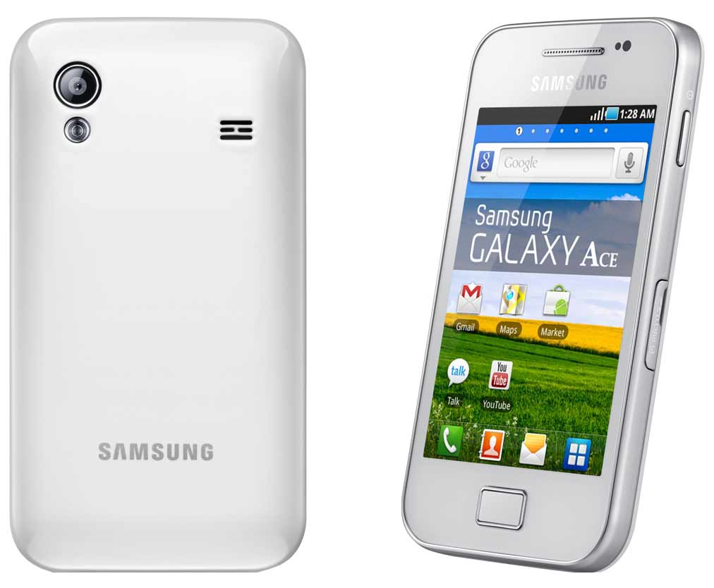 Samsung Galaxy Ace Gt S5830 Price Reviews Specifications