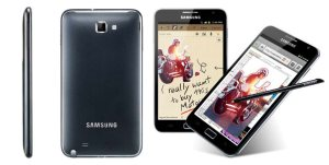 Samsung Galaxy Note GT-N7000 I9220