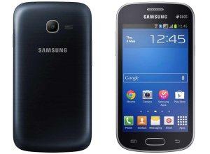Samsung Galaxy Star Pro Duos GT-S7262