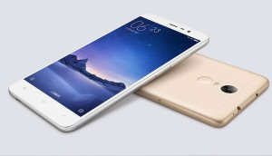Xiaomi Redmi Note 3 with 3GB RAM, Fingerprint sensor launched under 12k price tag