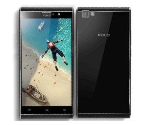 XOLO BLACK 1X