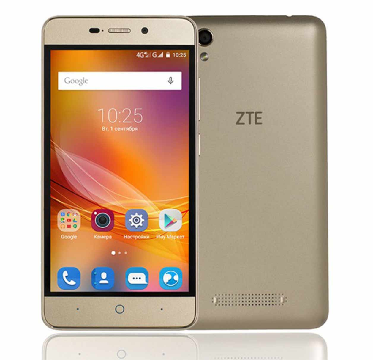 Windows zte v5 3 review plug-and-play technology means