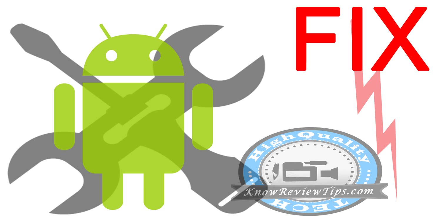 Fix Automatic Rebooting Hang Restarting In Android Phones
