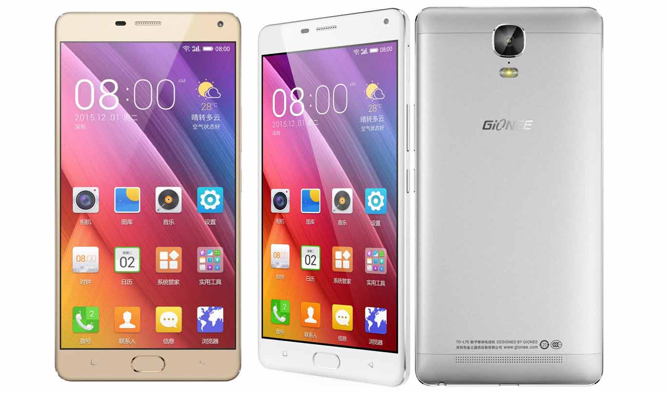 Gionee Marathon M5 Plus Price Review Specifications Pros Cons