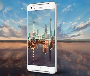 HTC ONE X9 featuring 3GB RAM, 13MP OIS camera launched