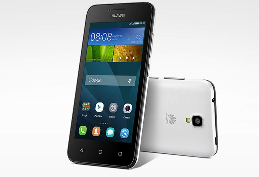 Huawei Y5 Y560 Price Review Specifications Pros Cons