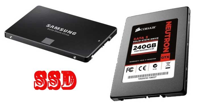 Make windows fast by adding SSD
