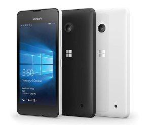 Microsoft Lumia 550 with Microsoft Windows 10 Phone announced