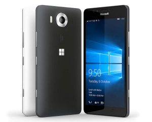 Microsoft Lumia 950 officially launched in India under 44K price tag