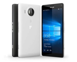 Microsoft Lumia 950 XL with 5-inch 2K display launched : PC in Pocket