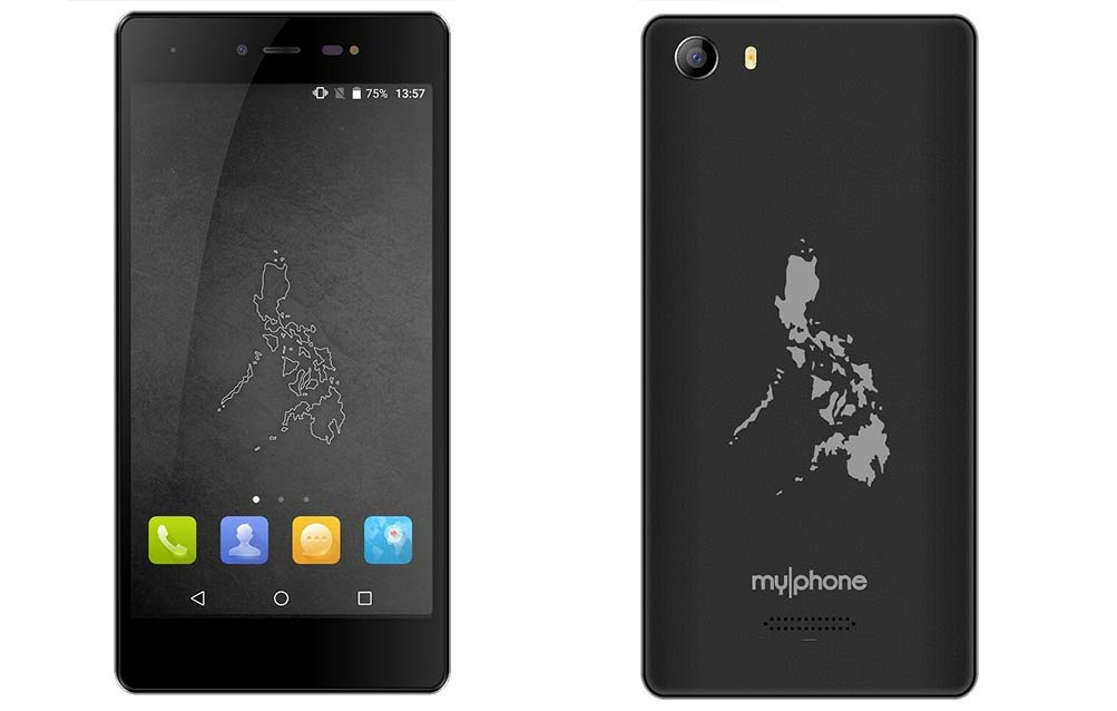 Myphone My36 Price Review Specifications  Pros Cons