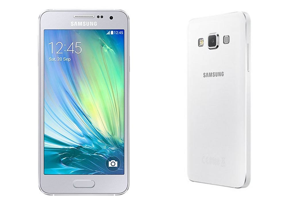 Samsung Galaxy A3 SM-A300F Price Review Specifications