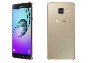 Samsung Galaxy A5 SM-A510F (2016)