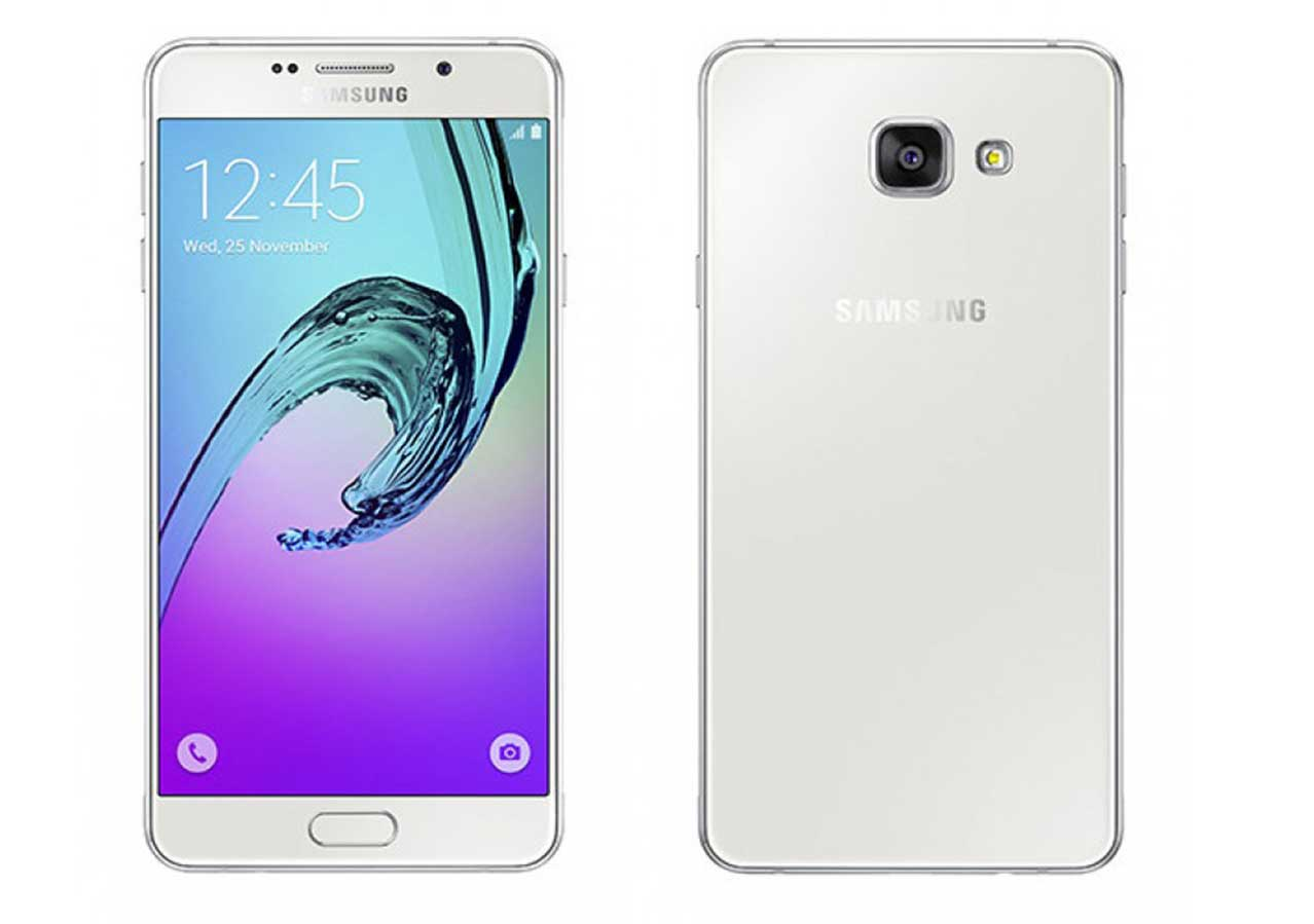 samsung galaxy a7 2016 sm a710f price review