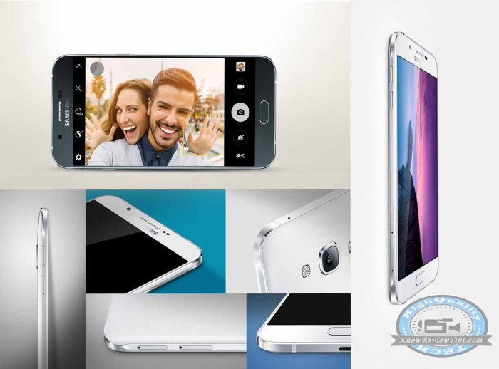 Know Review Tips Know Review Tips : Reviews, Unboxing, Learn, Mobile, Android, Technology, SEO, Price, Cameras, VS Pro Cons Menu Search for reviews, news, gadgets, tutorials, how to, check find Samsung Galaxy A8 SM-A800F