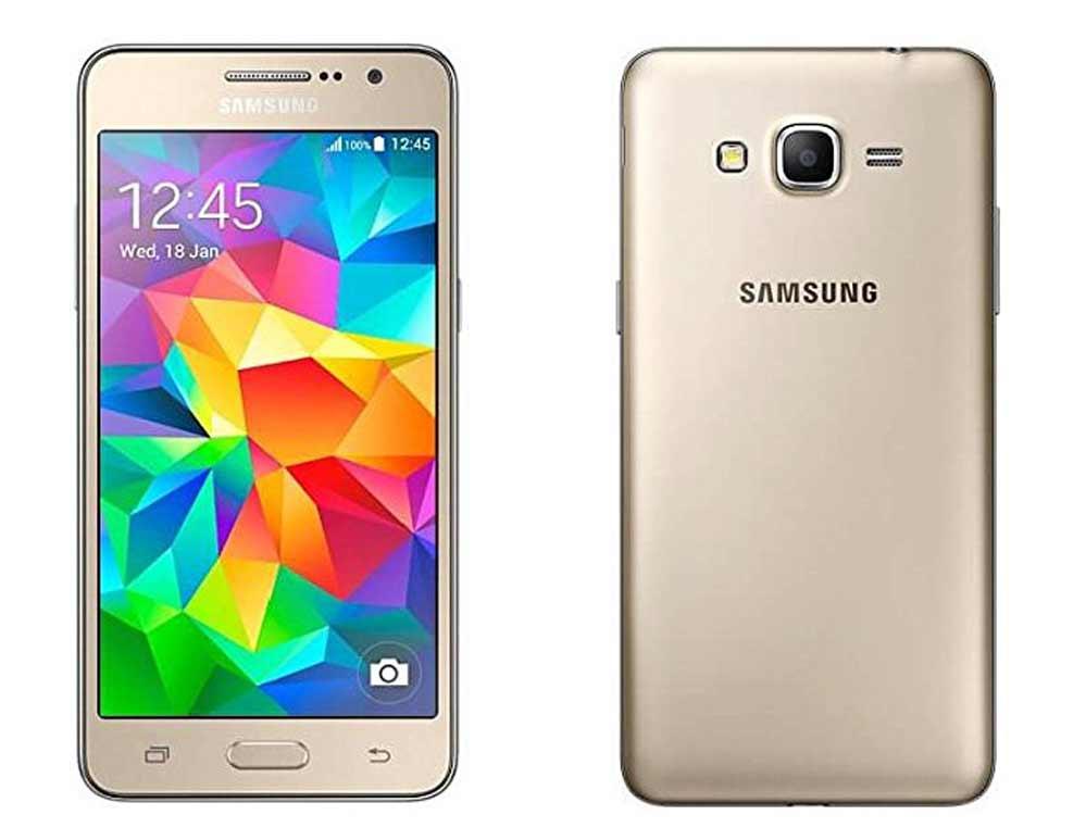 Samsung Galaxy Grand Prime 4g SM-G531F