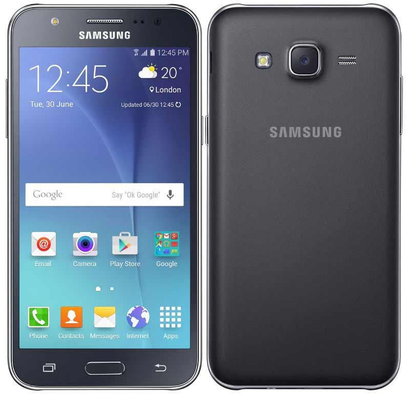 Samsung Galaxy J5 SM-J500F