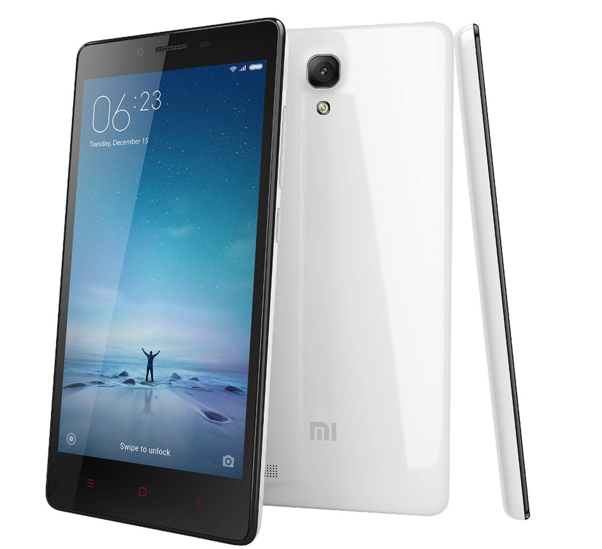 Xiaomi Redmi Note Prime Price Review Specifications Pros Cons