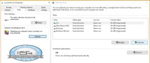 How to defragment Hard Disk Drive in Windows 8, 7, XP, Win 10