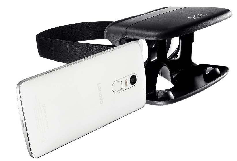 ANT-VR Headset for Lenovo K4 Note