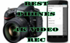 BEST Camera Android phones under 25000 RS or $400 with 4K video recording