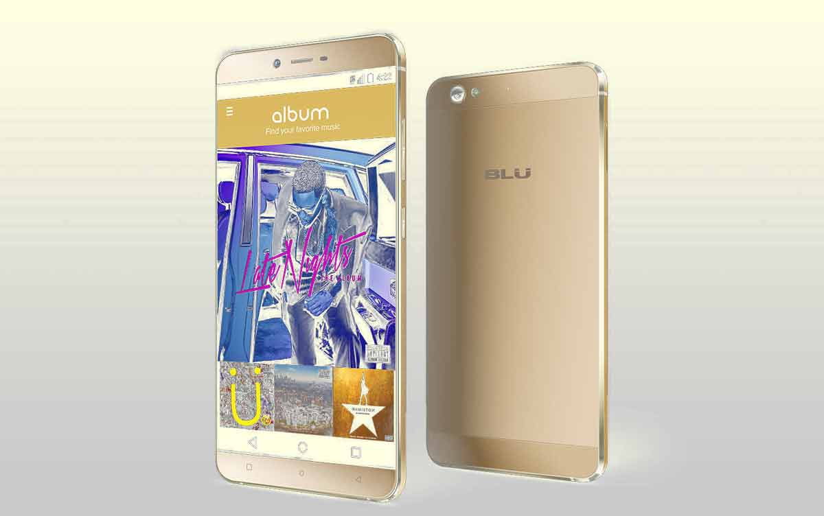Blu Vivo 5 Price Review Specifications Features Pros Cons