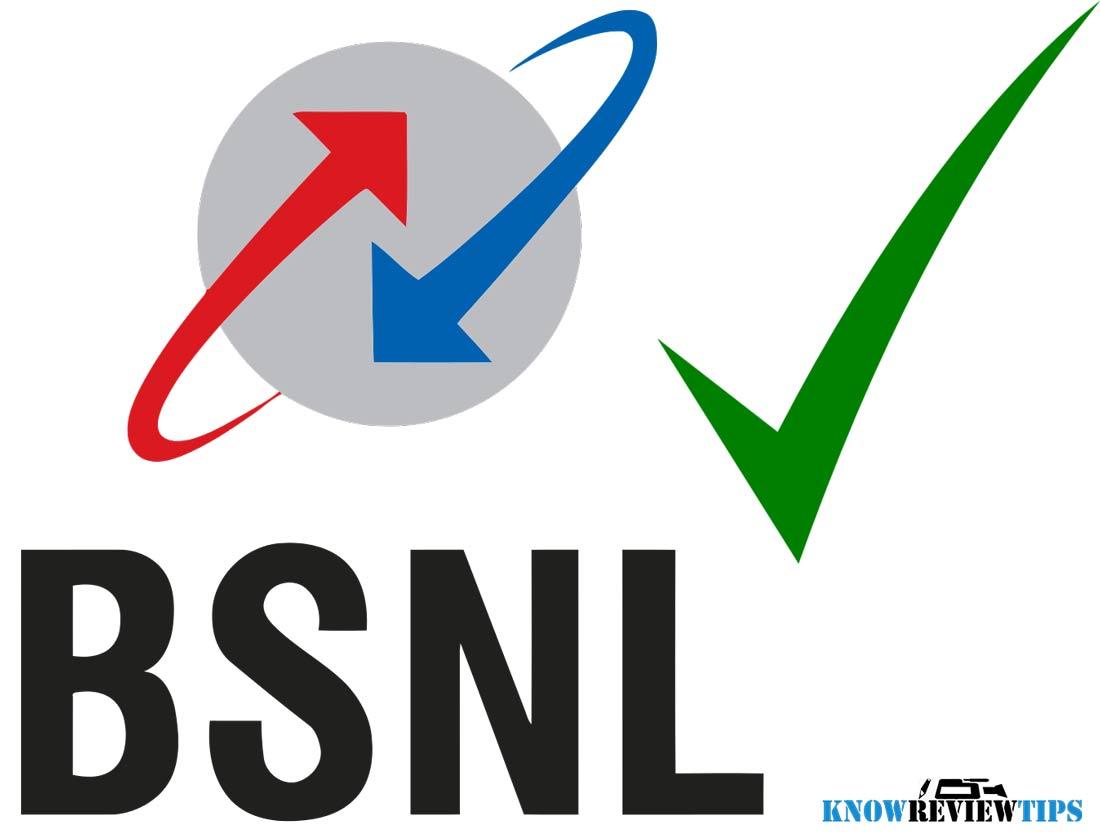 BSNL USSD codes to check offers, balance, plan alert