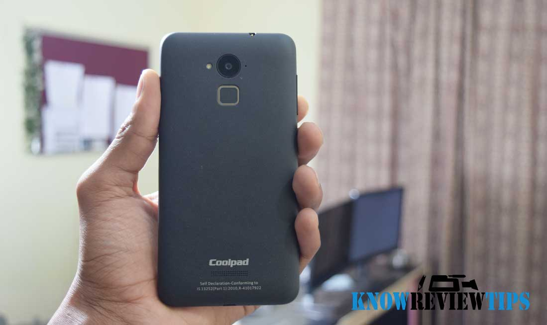 Coolpad Dazen Note 3 Review