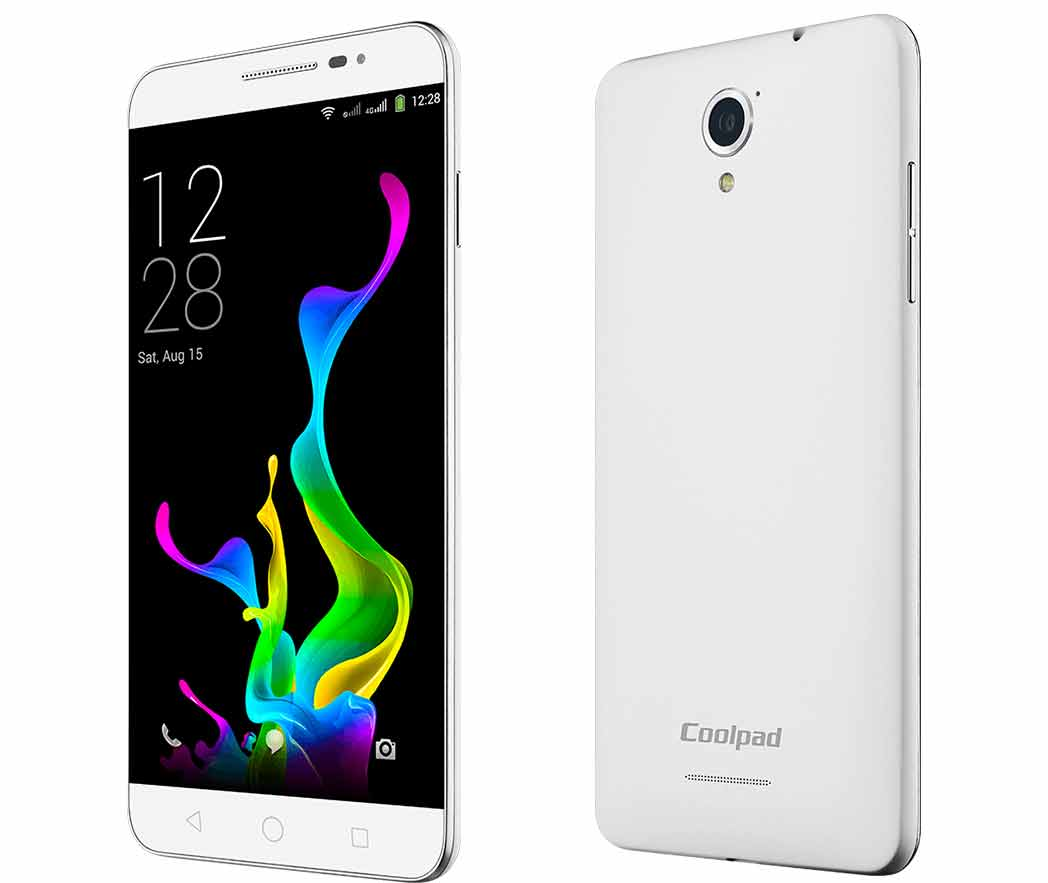 Coolpad Modena E501 Price Review Specifications Features