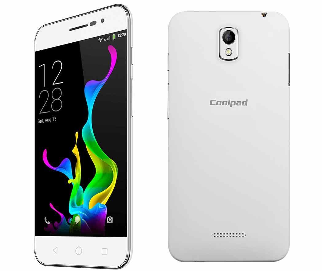 Coolpad Porto E560 Price Review Specifications Features