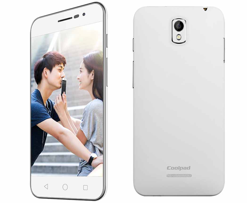 Coolpad Sky Mini E501