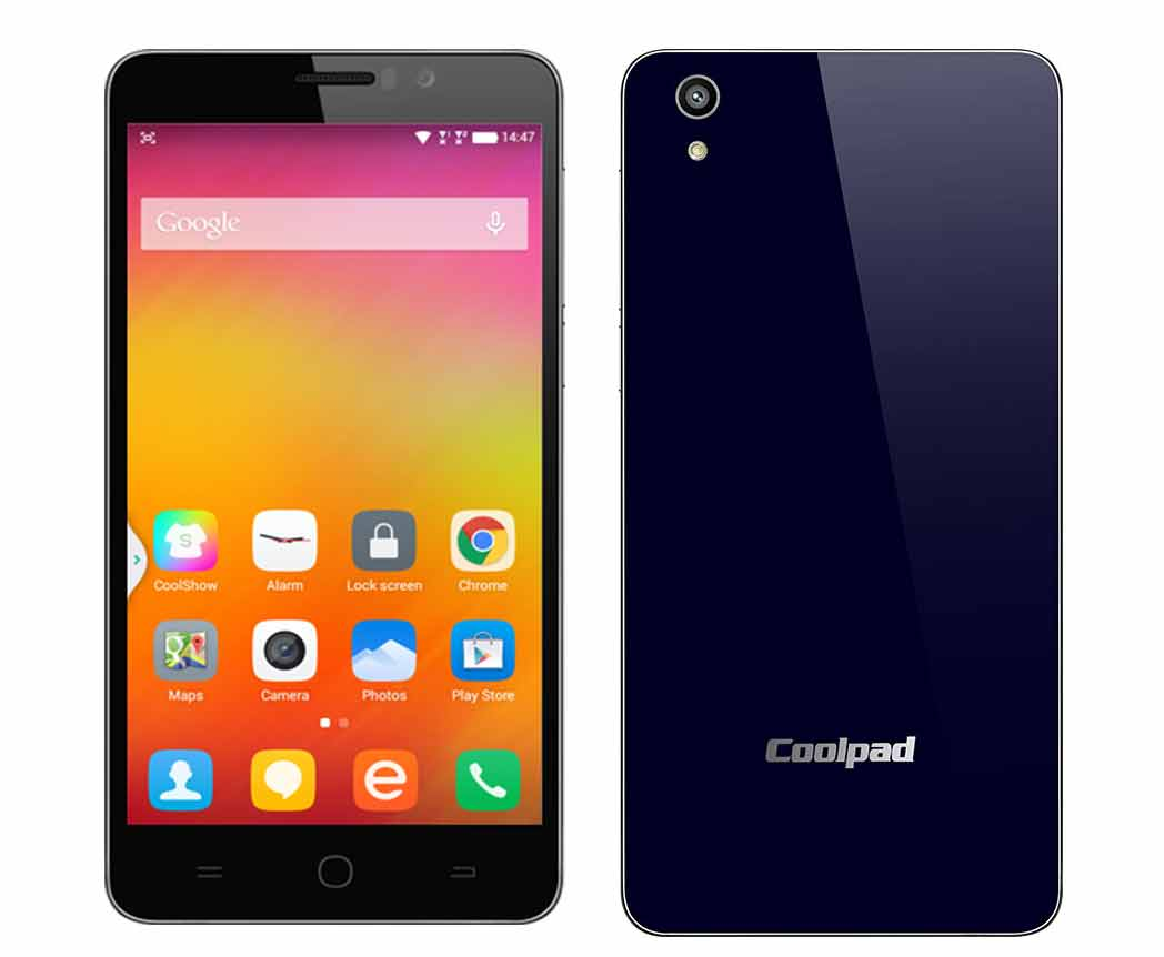 Coolpad Star F103 Price Review, Specifications Features