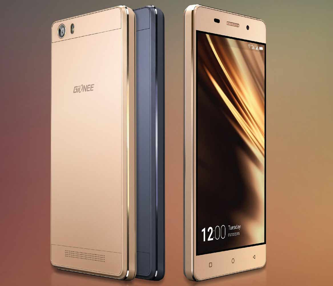 Gionee Marathon M5 Lite Price Review Specifications Pros Cons