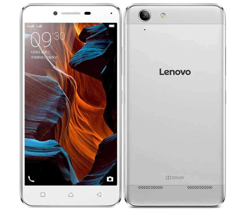 Lenovo Lemon3