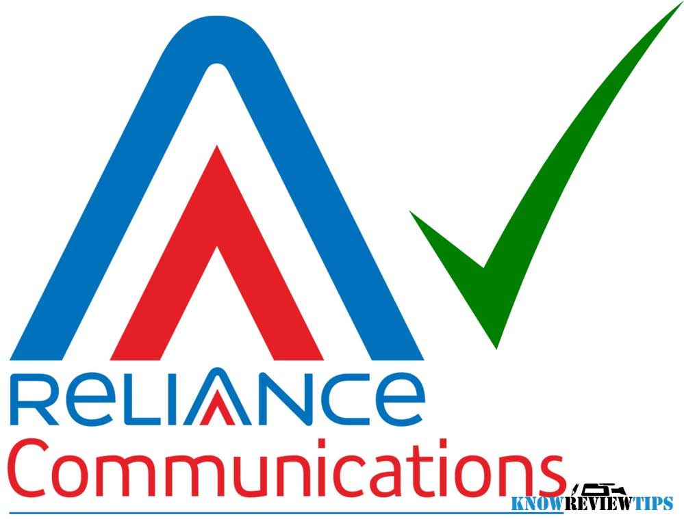 Reliance logo all USSD codes to check offers, plans balance alerts