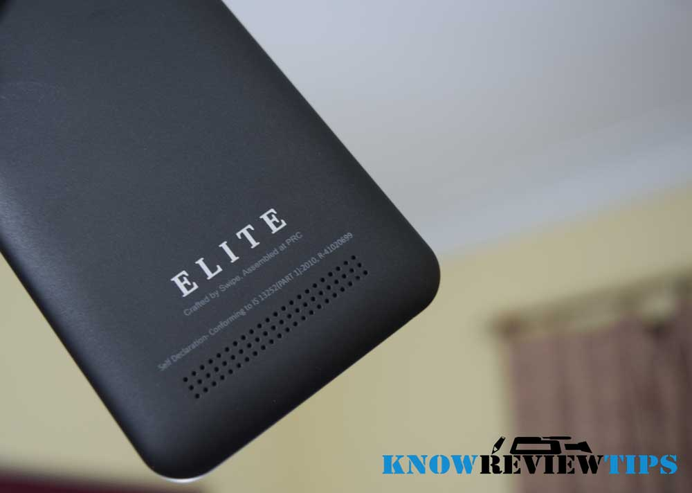 Swipe Elite 2 Review