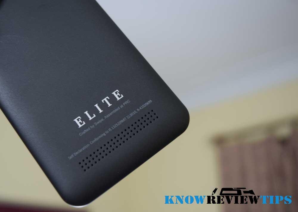 Swipe Elite 2 Review