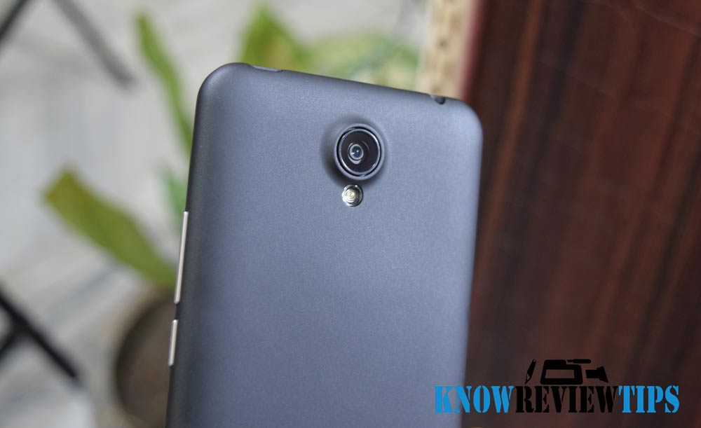 Swipe Elite 2 camera review