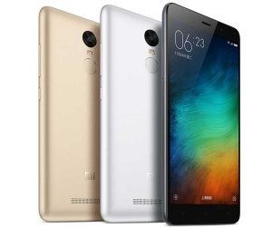 Xiaomi Redmi Note3 Pro with 3GB RAM announced