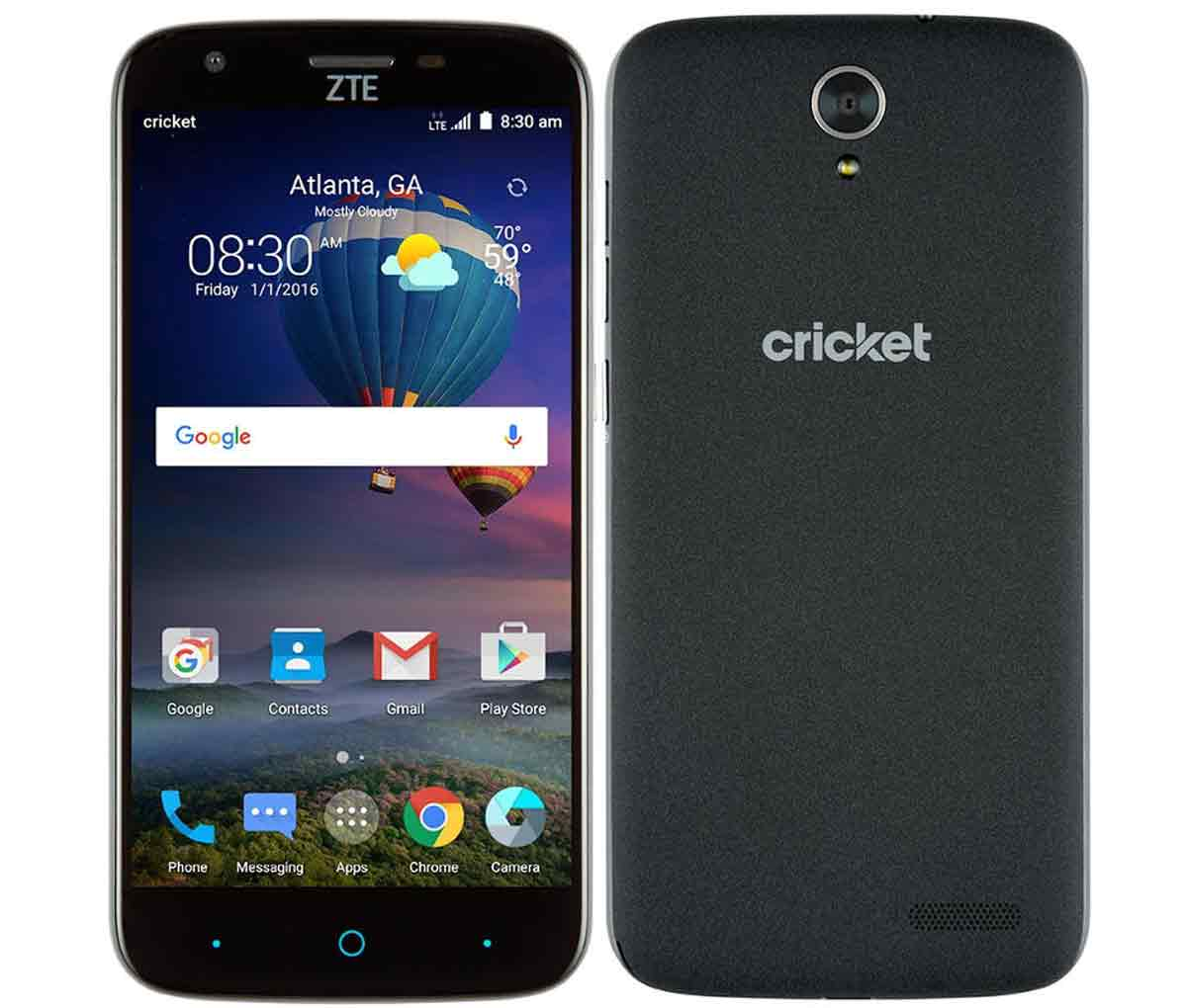 when how to root a zte grand x max whatever number