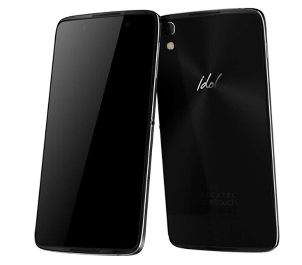 Alcatel Onetouch Idol 4s Price Review Specifications