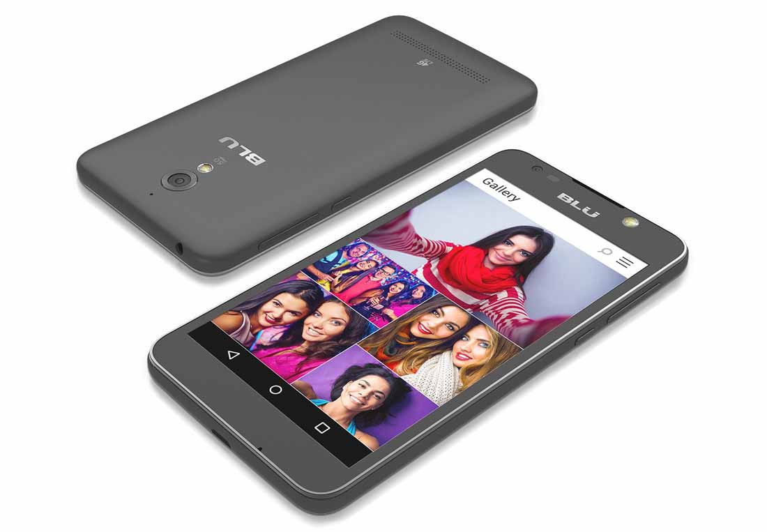 Blu Studio Selfie Lte S0070uu Price Review Specifications