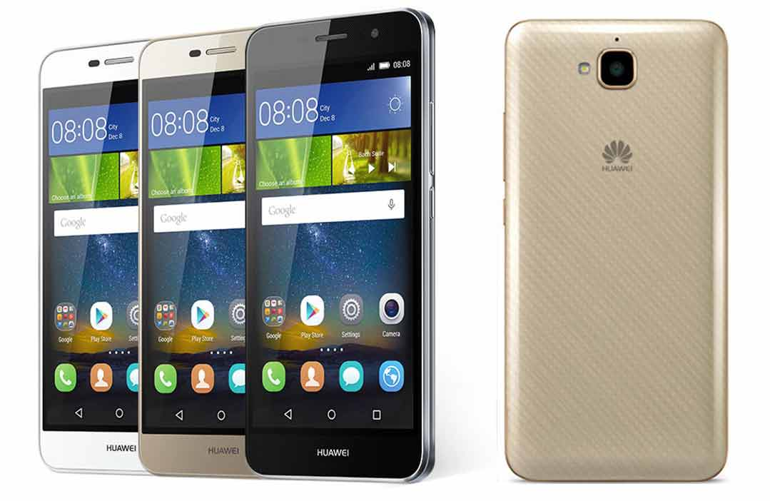 Huawei Y6 Pro Price Reviews, Specifications